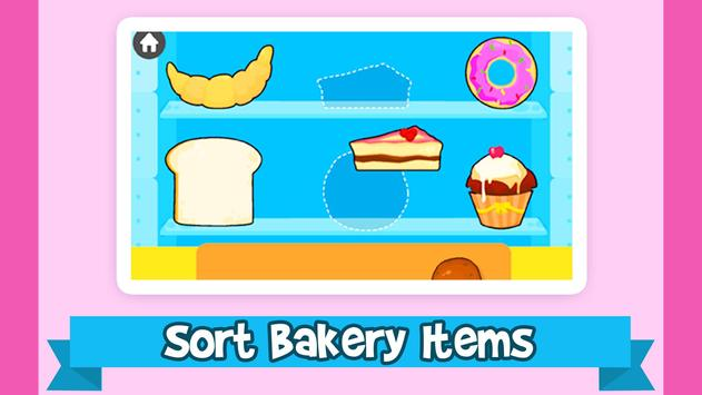 Cooking & Kitchen Games For Kids - Free & Offline screenshot 11