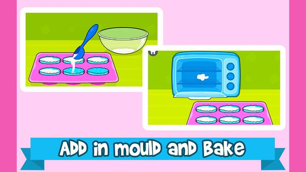 Cooking & Kitchen Games For Kids - Free & Offline screenshot 13