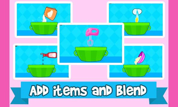 Cooking & Kitchen Games For Kids - Free & Offline screenshot 2