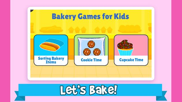 Cooking & Kitchen Games For Kids - Free & Offline screenshot 5