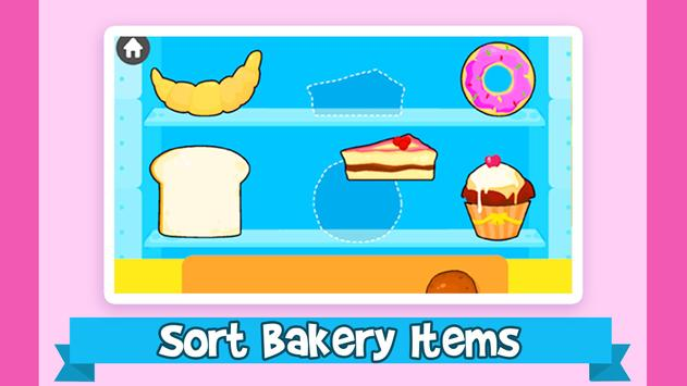 Cooking & Kitchen Games For Kids - Free & Offline screenshot 6