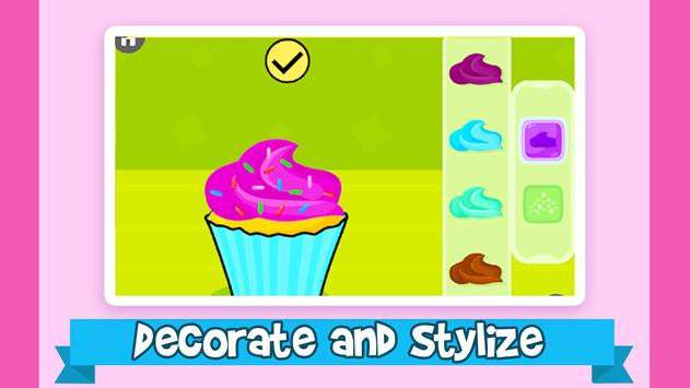 Cooking & Kitchen Games For Kids - Free & Offline screenshot 9