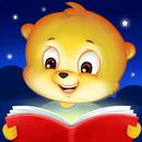 儿童睡前故事: 儿童故事书 APK