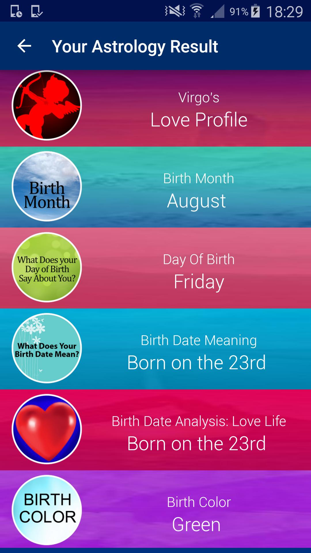 Complete Astrology for Android - APK Download