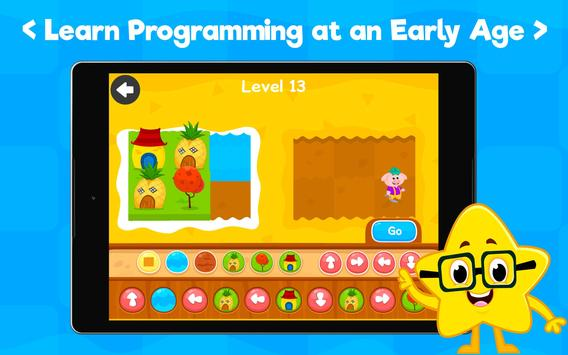 Coding Games For Kids - Learn To Code With Play screenshot 14