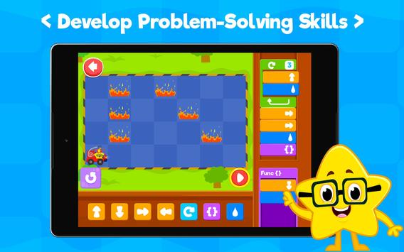 Coding Games For Kids - Learn To Code With Play screenshot 15