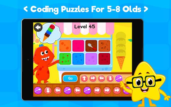 Coding Games For Kids - Learn To Code With Play screenshot 16