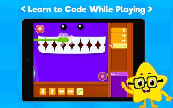 Coding Games For Kids - Learn To Code With Play screenshot 17