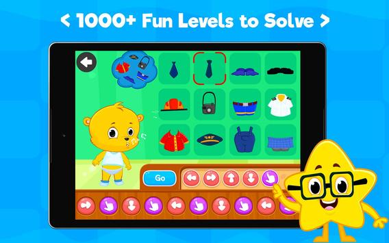 Coding Games For Kids - Learn To Code With Play screenshot 18