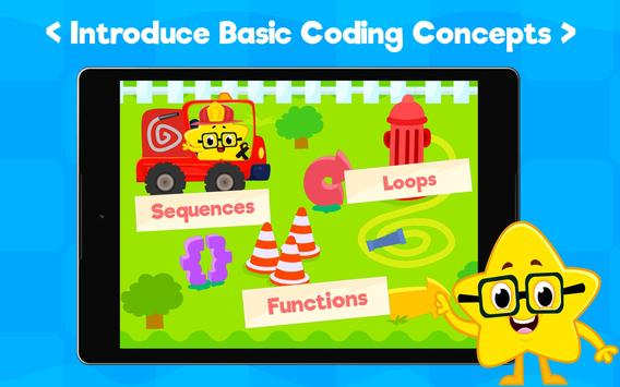 Coding Games For Kids - Learn To Code With Play screenshot 11