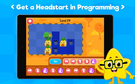 Coding Games For Kids - Learn To Code With Play screenshot 12