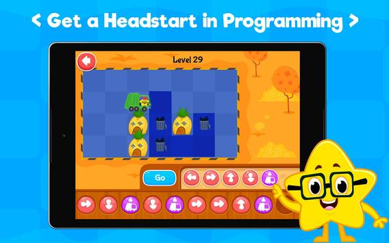 Coding Games For Kids - Learn To Code With Play screenshot 20
