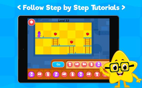 Coding Games For Kids - Learn To Code With Play screenshot 21