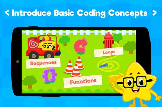 Coding Games For Kids - Learn To Code With Play screenshot 3