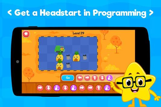 Coding Games For Kids - Learn To Code With Play screenshot 4