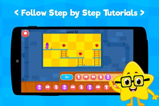 Coding Games For Kids - Learn To Code With Play screenshot 5