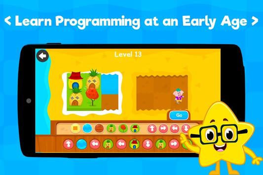Coding Games For Kids - Learn To Code With Play screenshot 6