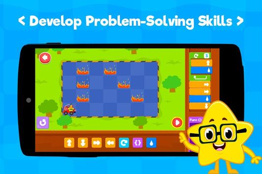 Coding Games For Kids - Learn To Code With Play screenshot 7