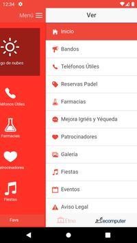 Igriés-Yéqueda screenshot 1