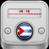 Cuba Radios Free AM FM icon