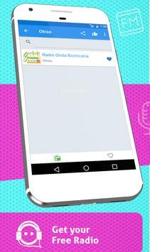 Cuba Radios Free AM FM screenshot 2