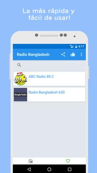 Bangladesh-Radios Free AM FM screenshot 9