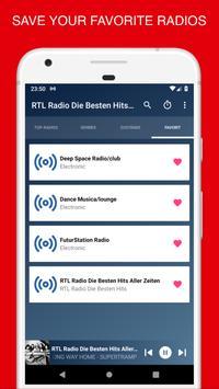 RTL Radio Die Besten Hits Aller Zeiten Free screenshot 2
