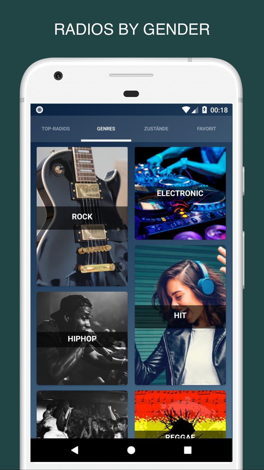Br Heimat Radio App De Kostenlos For Android Apk Download