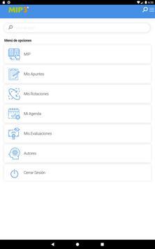 Manual MIP 3 screenshot 1
