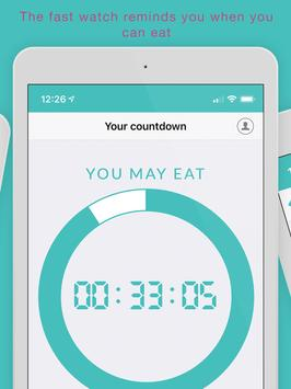 Intermittent Fasting screenshot 7