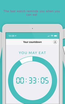 Intermittent Fasting screenshot 13