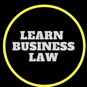 Learn Business Law (Ebook) icon