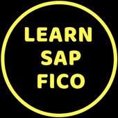 Learn SAP FICO Tutorials icon