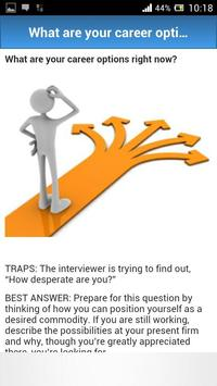 Job HR Interview Questions screenshot 5