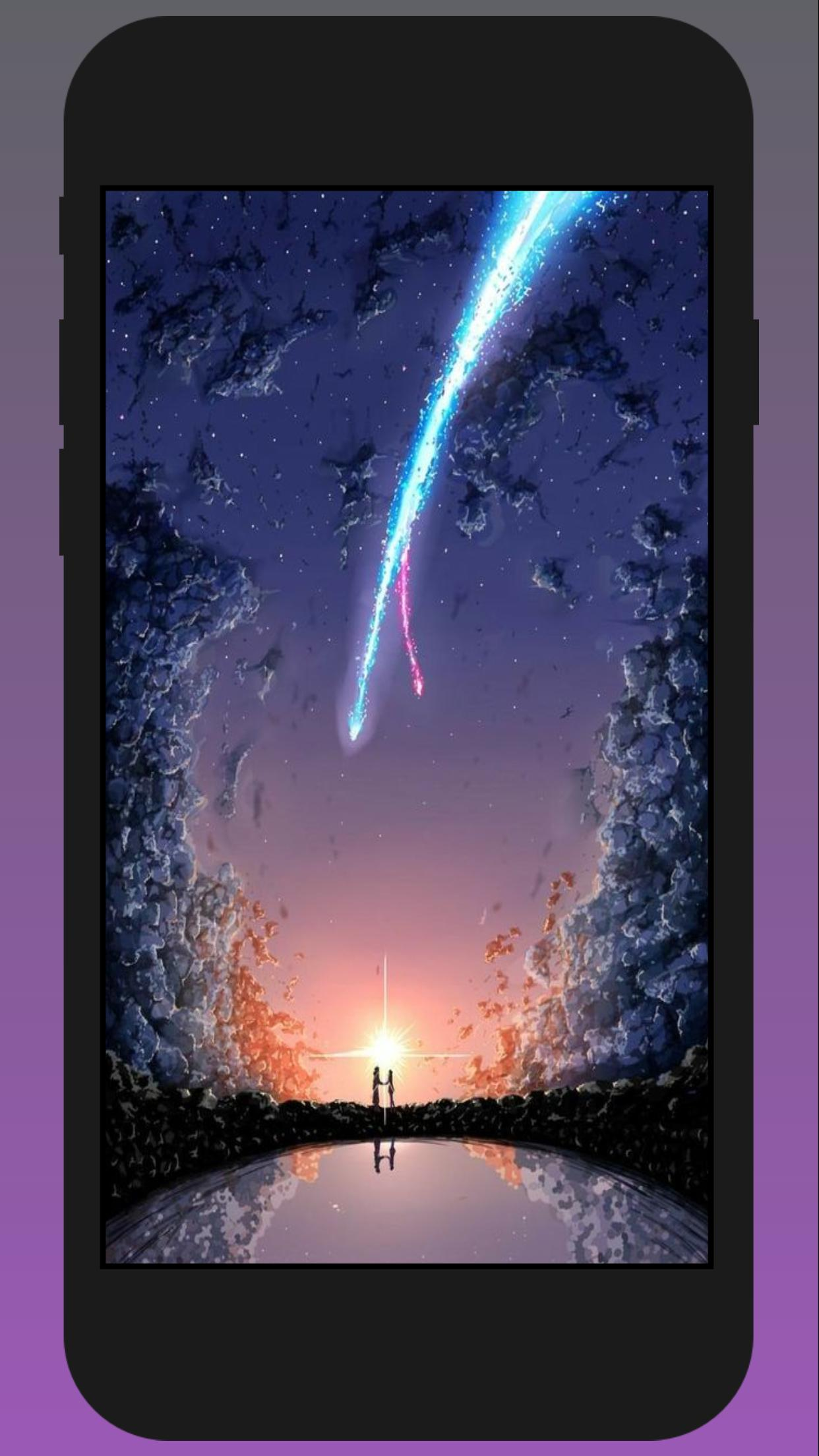 Sad Anime Wallpaper Hd For Android Apk Download