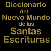 Diccionario Biblico JW Gratis icon