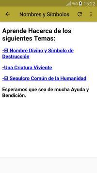 Diccionario Biblico JW Gratis screenshot 3