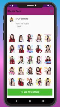Best WAStikcerApps Park Seo Joon Offline Sticker screenshot 4