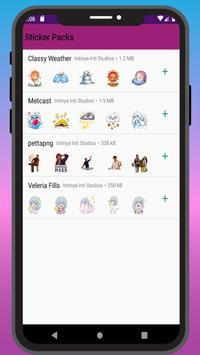 New Sun Pictures WAStickerApps Best 2019 poster