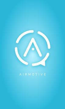 Airmotive poster