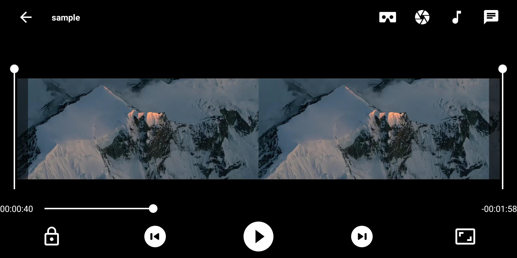 VR Player - Virtual Reality for Android - APK Download