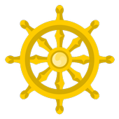Dhammapada (English) ícone