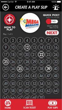 Montana Lottery screenshot 2