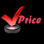 PricePal icon
