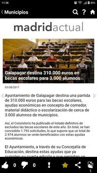 Madrid Actual screenshot 7