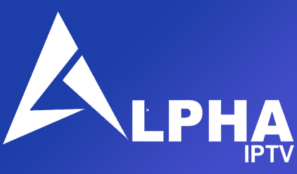 Alpha IPTV Plus for Android - APK Download