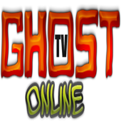 Ghost TV icon