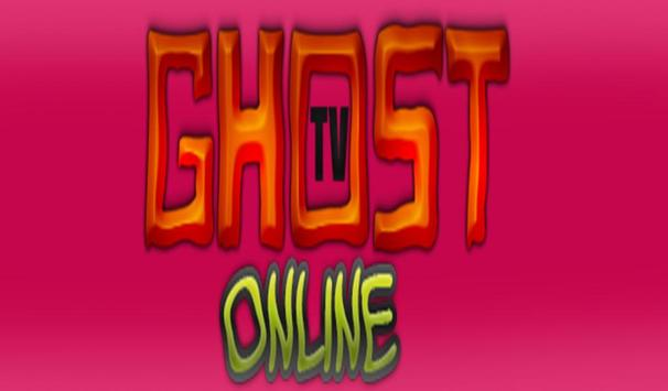 Ghost TV screenshot 1