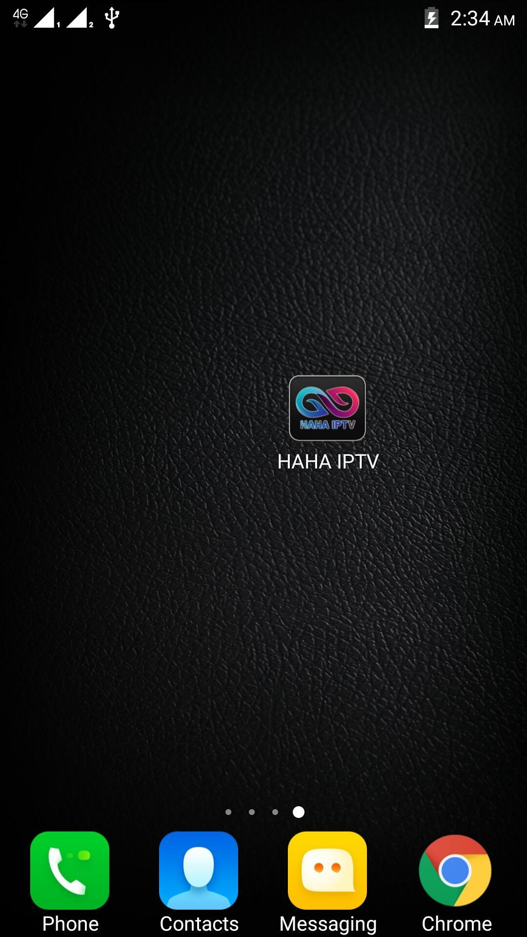 HaHaiptv Active Code for Android - APK Download
