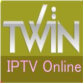 TWINN TV 아이콘